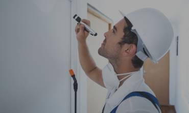 Construction Pest Control